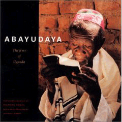 Cover of Abayudaya: The Jews of Uganda